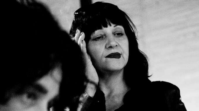 Photo Lydia Lunch's Putain Club © DR